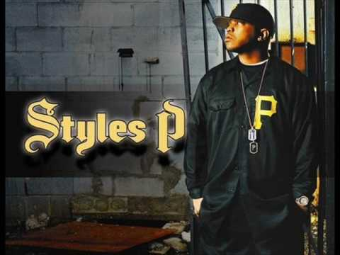 Styles P My Brother