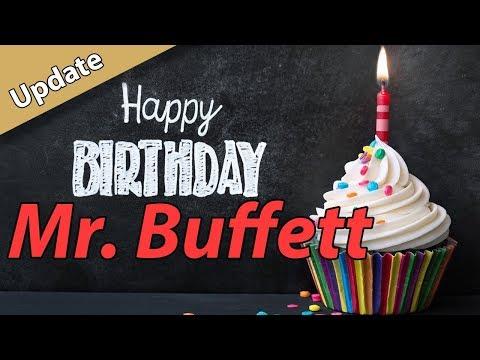 Apple & Tesla: Liegt Geburtstagskind Warren Buffett mit seinen Einschätzungen richtig?