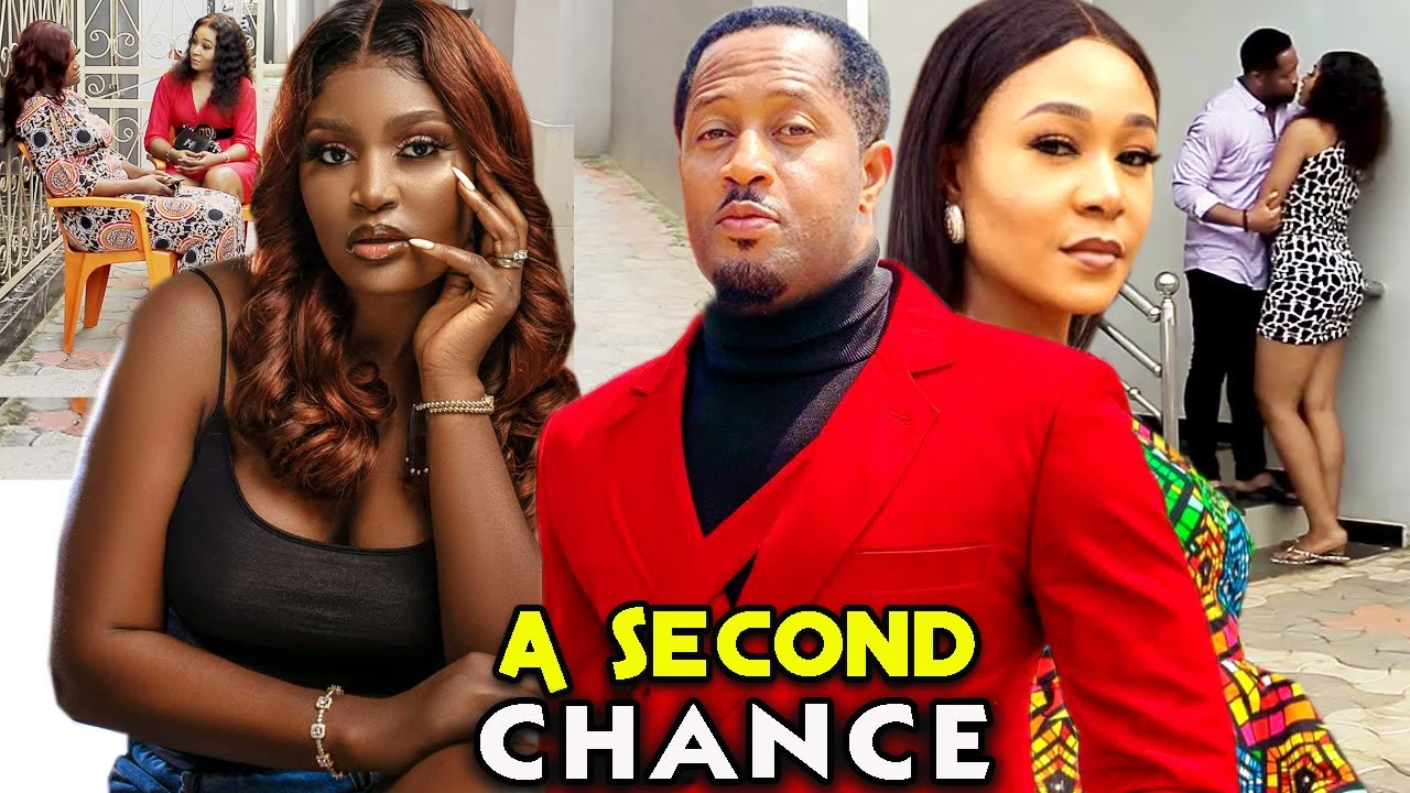 Download A SECOND CHANCE FULL Season 1&2 - NEW MOVIE Chizzy Alichi/Mike Ezuruonye 2021 Latest Nigerian Movie