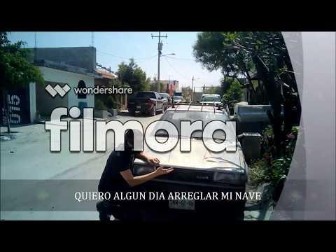 FILM CARRITO DE 6000 VAROS FILMORA