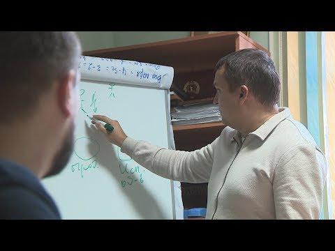 Начинающие предприниматели Волгограда получают помощь наставников