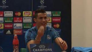 """Zidane: """"Quello che ha fatto Totti è uno spettacolo"""" - Cristiano Ronaldo: """"E"""