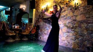Castanets Spanish Dance