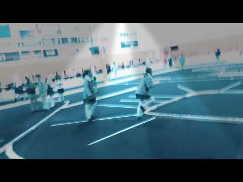 702 Rc Raceway  Omar Haikal islamic academy 3rd grade and 4th grade tushman