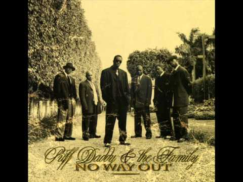 Puff Daddy And The Family - I'll Be Missing You feat. Faith Evan