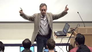 Jordan Peterson: Why some men can't get women