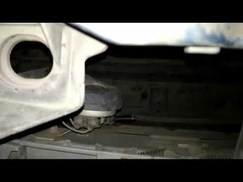 Где находиться датчик температуры окружающей среды на Форд фокус 2