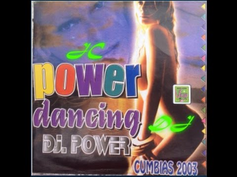 POWER dancing 2003 by(sensacion audio laser corp)Cumbias Bolivianas