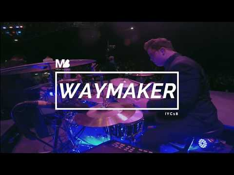 Waymaker // IYC18 // Live
