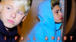 I Fall Apart - Post Malone | Carson Lueders & Christian Lalama (Cover)