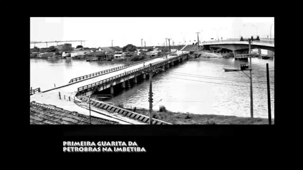 LIVRO FOTOGRAFIAS ANTIGAS DE MACAÉ (DUNGA) - YouTube