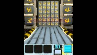100 Doors Aliens Space Level 51 Walkthrough