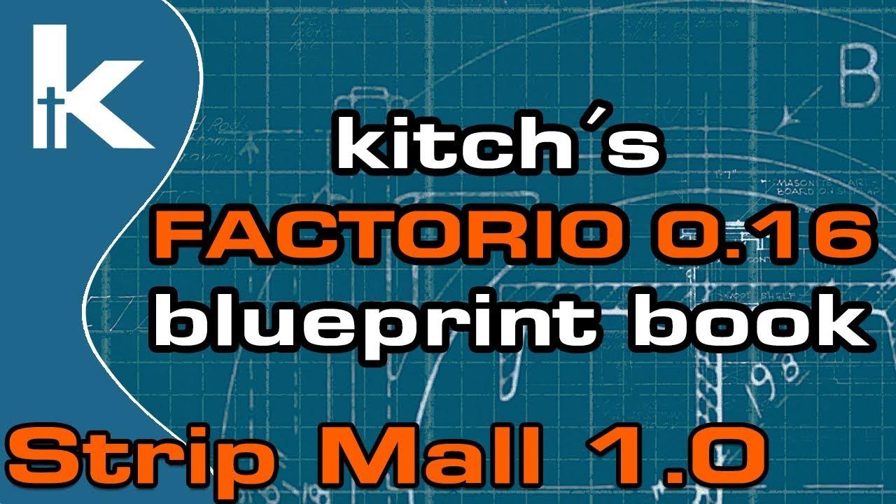 Kitchs factorio 016 blueprint book completely practical strip factorio blueprints malvernweather Images