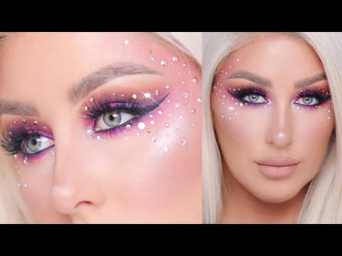 Euphoria Makeup Tutorial- CHRISSPY