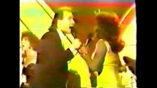 Bill Medley & Mary Wilson -  Ain