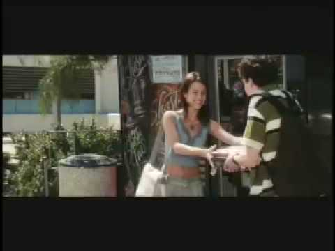 Kristina Anapau Stars in Wes Craven's Cursed