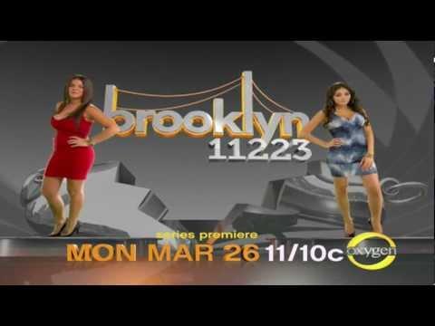 Brooklyn 11223 Exclusive Sneak  Friends