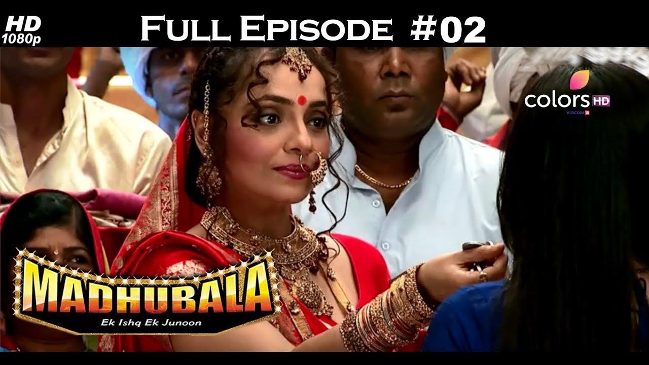 Download Madhubala - Full Episode 2 - With English Subtitles