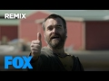 Riggs Takes Out THE LAST MAN ON EARTH | FOX ENTERTAINMENT