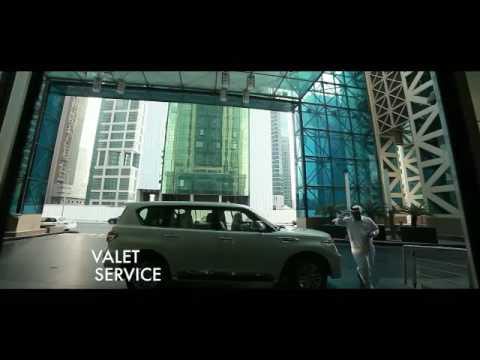 Rotana Valet & Limousine - Doha - Qatar