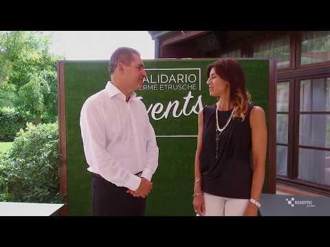 Readytec con Calidario Terme Etrusche | TeamSystem Wellness
