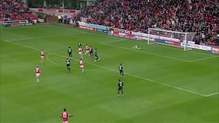 Barnsley 3-2 Luton Town