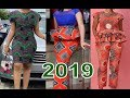 Collection of Ankara and Aso Ebi Lovely Styles 2019 for African Ladies