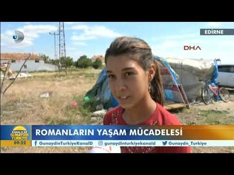EDİRNELİ ROMANLAR