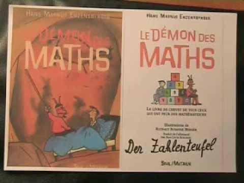 le demon des maths