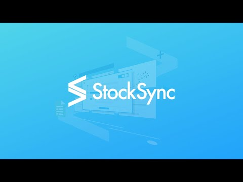 Stock Sync - Managing Inventory feed on Shopify store