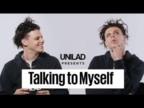 Yungblud Interviews...Yungblud | Talking To Myself