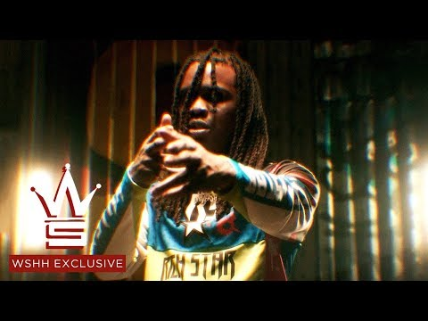 "Chief Keef ""Rawlings / TV On (Big Boss)"" (WSHH Exclusive - Official Music Video)"