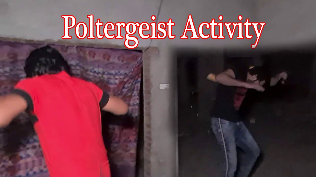 Woh Kya Tha 28June 2020 Real Poltergeist Activities - Episode 143