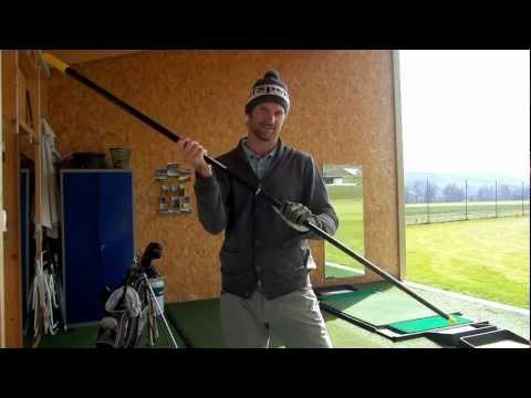Best Golf stretching tool ever (get more distance)!