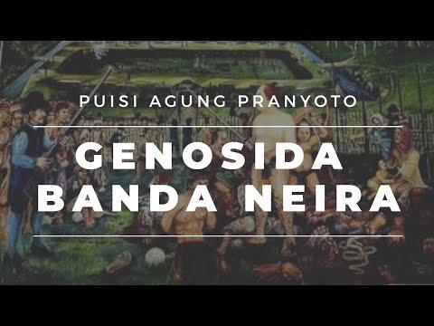 PUISI - GENOSIDA BANDA NEIRA