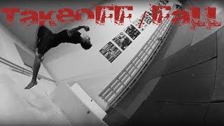 AlexandeR RusinoV - TakeOFF / FaLL