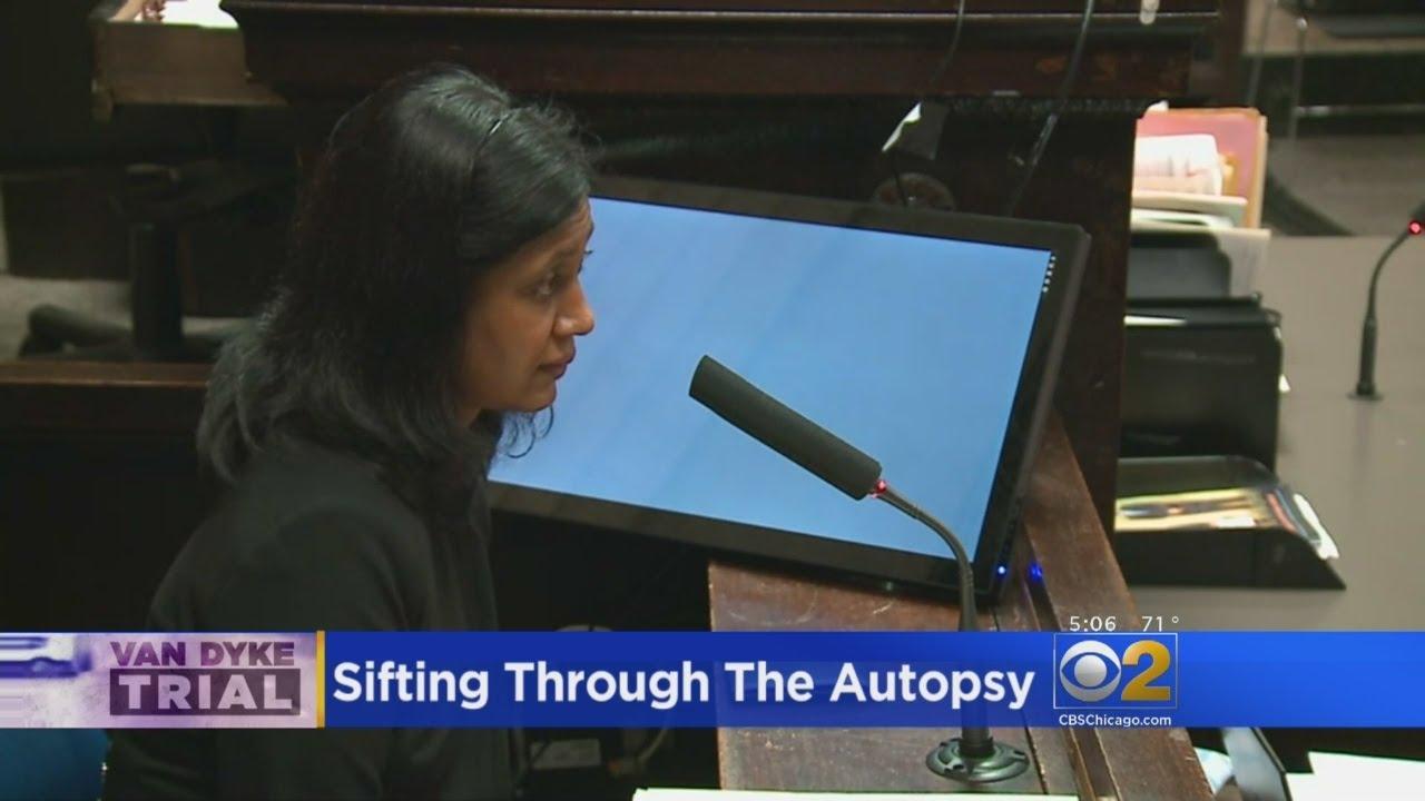 Van Dyke Trial Day 3: Medical Examiner Testifies, Analyzes Laquan McDonald's Autopsy