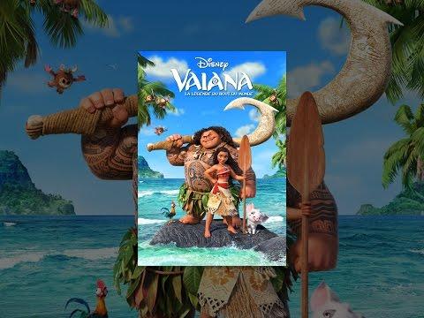 Vaiana, la légende du bout du monde (VOST)