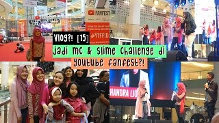 Download Video VLOG?! [15]: My—Very—First—YTFF! || Nada Syifaa MP3 3GP MP4