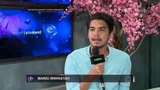 Penampilan baru Mario Irwinsyah