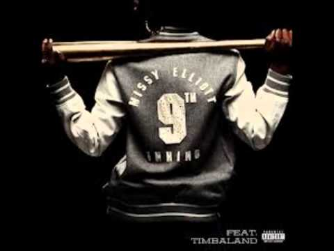 *NEW* Missy Elliot ft. Timbaland - 9th Inning (HD Sound)