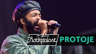Protoje & The Indiggnation | Rockpalast | 2017