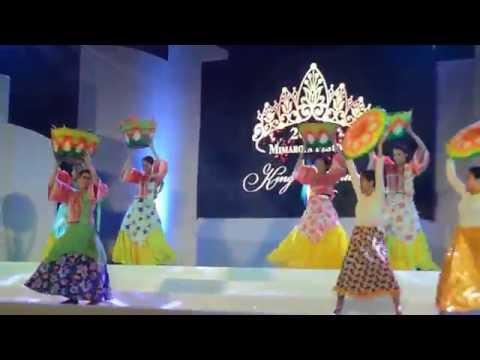 Palawan Presentation - Mimaropa King & Queen Festival at PPC Palawan 11/10/16
