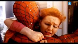 Սարդ-մարդը _ Spider-man (Հայերեն ԱՆՈՆՍ)