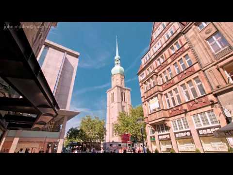 Motion Timelapse Dortmund/Germany 2012