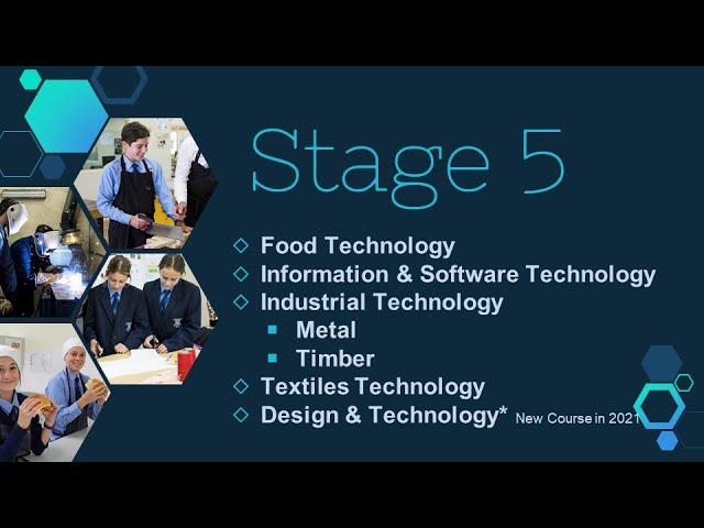 TAS Stage 5