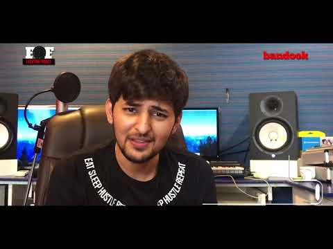 FaceTime Friday With Darshan Raval: Part 2 | bandook Exclusive
