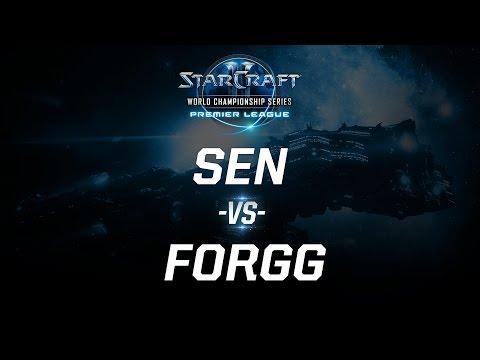 #18 ForGG vs #64 Sen