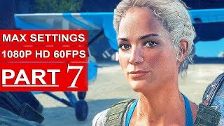 Just Cause 3 Gameplay Walkthrough Part 7 [1080p 60FPS PC MAX Settings] - No Commentary