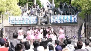 5月4日 横浜開港記念みなと祭「ヨコハマ カワイイパーク J-Pop Culture ...